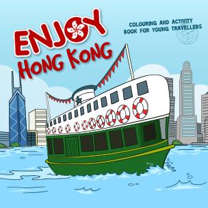 Enjoy Hong Kong